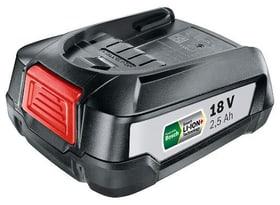 Akku 18V 2.5Ah Li-Ion 2607337199 Bosch 9000037982 Bild Nr. 1