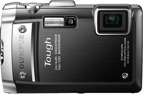 Olympus TG-810 schwarz Kompaktkamera 95110002697413 Bild Nr. 1
