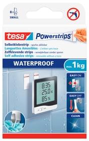 Powerstrips waterproof Strips small Klebestreifen Tesa 675275200000 Bild Nr. 1