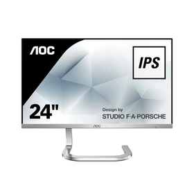 """Porsche Design 24"""" PDS241 schermo"""