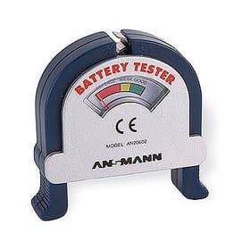 tester della batteria universale