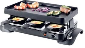 Classico 6 raclette/gril Mio Star 717482900000 Photo no. 1