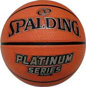 Platinum Basketball Spalding 472289100770 Grösse 7 Farbe braun Bild-Nr. 1