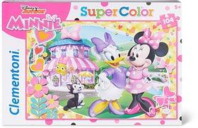 Clemantoni Puzzle Minnie Mouse 104Teilig 746999500000 Photo no. 1