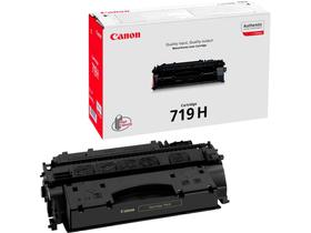 719H nero Cartuccia toner Canon 785300128831 N. figura 1