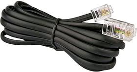 Wirewin Telefonkabel RJ11/12 auf RJ45 3