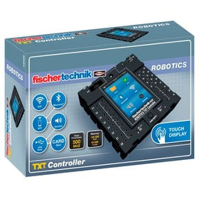 FischerTechnik ROBOTICS TXT Controller 785300127916 Photo no. 1