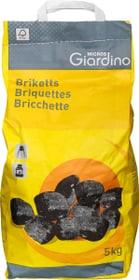 Briquettes de charbon de bois FSC® 5 kg