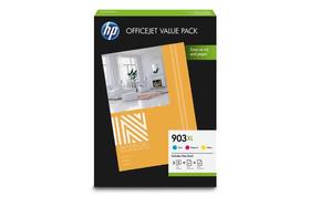 Valuepack 903XL Cartouche d'encre HP 798534400000 Photo no. 1