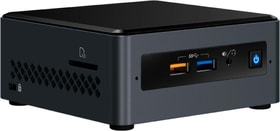 NUC Intel Celeron J4005 2,7 GHz Mini PC Intel 785300147364 Photo no. 1