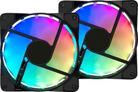 MYX LED FAN KIT PC-Lüfter Speedlink 785300149673 Bild Nr. 1