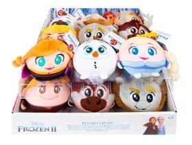 Frozen 2 Squeezy 9cm mit Clips Plüsch 747511300000 Bild Nr. 1