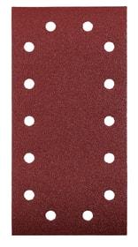 Patins abrasifs, corindon affiné, 115 x 230 mm, K40 kwb 610525200000 Photo no. 1
