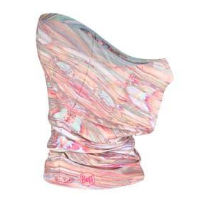 Filter Tube Adults Maschera facciale BUFF 460544401238 Taglie XS/S Colore rosa N. figura 1