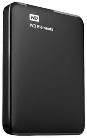 """Externe Festplatte WD 1TB 2.5"""" 9179700204 Bild Nr. 1"""