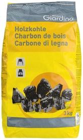 Charbon de Bois 3kg Charbon de bois 753556100000 Photo no. 1