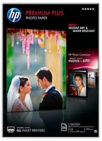 CR 674A Premium Plus Photopaper glossy