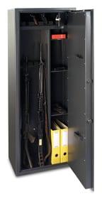 WFS 5 E Kombi Casseforti per armi Rieffel 614166700000 N. figura 1