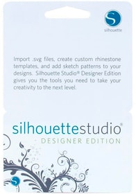 Software Designer Edition Update Silhouette 785300141883 N. figura 1