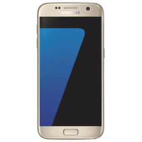 Samsung Galaxy S7 32GB gold Samsung 95110047791916 Bild Nr. 1