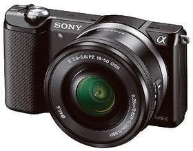 Alpha 5000 App. photo systèmes Boîtier de l'appareil photo hybride Sony 79340840000014 Photo n°. 1