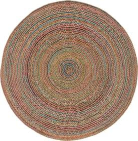 MONA Tapis 412011818089 Couleur multicouleur Dimensions D: 180.0 cm Photo no. 1