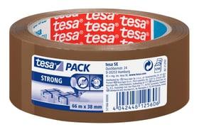 tesapack® strong 66m:38mm braun Klebebänder Tesa 663075400000 Bild Nr. 1