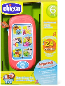 ABC Animal Smartphone (F) Chicco 746381690100 Langue Français Photo no. 1