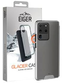 Galaxy S20 Ultra Hard Cover transparent Coque Eiger 798660700000 Photo no. 1