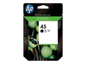 51645AE Nr. 45 black Tintenpatrone HP 797420600000 Bild Nr. 1