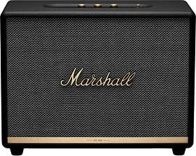 Woburn BT II - Schwarz Bluetooth Lautsprecher Marshall 770534800000 Bild Nr. 1