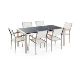 GROSSETO Table Beliani 759016000000 Photo no. 1