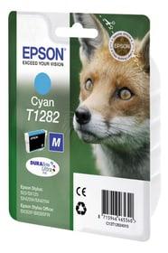T128240 cyan Cartouche d'encre Epson 797519500000 Photo no. 1