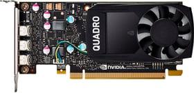 NVIDIA Quadro P400 2GB Scheda grafica HP 785300155440 N. figura 1
