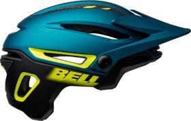 Sixer MIPS Velohelm Bell 465050152040 Grösse 52-56 Farbe blau Bild-Nr. 1