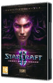 PC/DVD - Starcraft 2 Heart of the Swarm