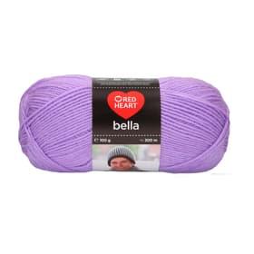 Wolle Bella Lila 666570200000 Bild Nr. 1