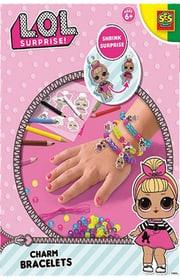 LOL Armbänder Charm L.O.L. 746146000000 Bild Nr. 1
