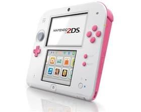 Nintendo 2DS Pink-blanc Nintendo 78542190000014 Photo n°. 1