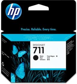 711 CZ133A 80ml  schwarz Tintenpatrone HP 795849600000 Bild Nr. 1
