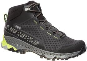 Stream GTX Chaussures de randonnée pour homme La Sportiva 473341842080 Taille 42 Couleur gris Photo no. 1