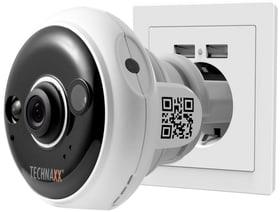 TX-57 Easy IP-Cam Socket IP Camera TECHNAXX 785300138336 N. figura 1