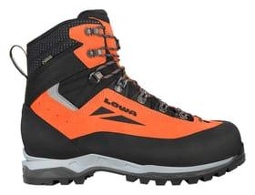 Cevedale Evo GTX Chaussures de trekking pour homme Lowa 473338744534 Taille 44.5 Couleur orange Photo no. 1