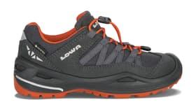 Robin GTX Lo Chaussures polyvalentes pour enfant Lowa 465527836080 Couleur gris Taille 36 Photo no. 1