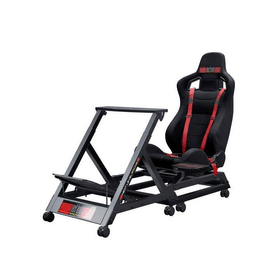 GTtrack Simulator Cockpit Gaming Stuhl Next Level Racing 785300147282 Bild Nr. 1