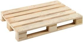 Palette pour la construction de meubles 120 x 80 cm 647153800000 Photo no. 1