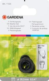 Original GARDENA System Joint Gardena 630410100000 Photo no. 1