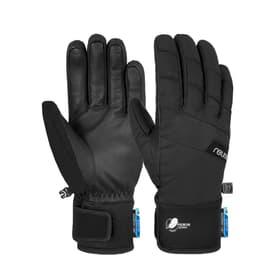 Febe R-TEX® XT Skihandschuhe Reusch 464429007020 Grösse 7 Farbe schwarz Bild-Nr. 1