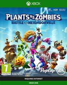 Xbox One - Plants vs. Zombies: Battle for Neighborville Box 785300146904 Photo no. 1