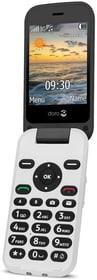 6620 (3G) black/white Mobiltelefon Doro 785300150787 Bild Nr. 1